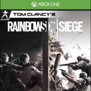 Rainbow Six Seige Xbox One £11.85 @ Simply Games