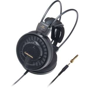 Audio-Technica AD900X Open-air Dynamic Headphones from eglobal - £129.99