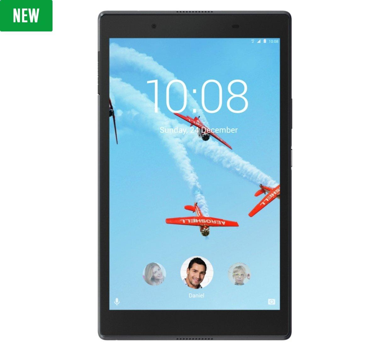 Lenovo tab 4 8 (android 7) £99 @ argos