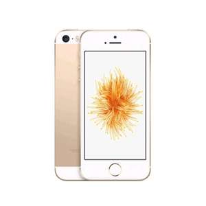 Apple iPhone SE 128GB SIM FREE/ UNLOCKED - Gold £369.99 - eglobalcentral