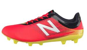 New Balance Mens Furon 2.0 Dispatch FG Football Boots for £9.99 / £14.48 delivered @ M&M direct