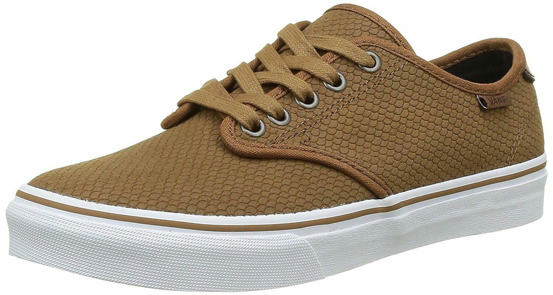 Vans Women's Camden Dx Low-Top Sneakers £15.60 (Prime) £20.35 (Non Prime) @ Amazon