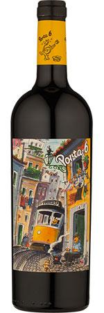 Porta 6 2015 Lisboa at Majestic Wines - £6.99
