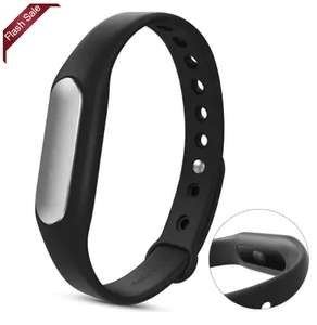 Mi band 1s £6.87 at gearbest