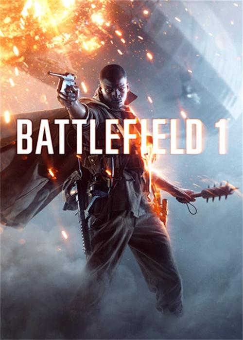 Battlefield 1 PC Origin CD Key £27.98 @ SCDKey