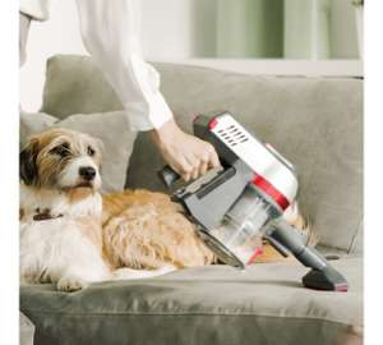 Vax Slim Vac Pet Cordless Vacuum Cleaner now £99.99 @ Argos