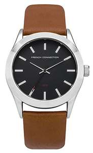 French Connection Watch £10.22 Amazon (Prime or add £2.99)