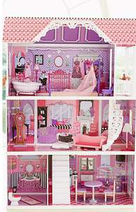 Luxury Manor Doll House WAS £180 NOW £64.00 Mothercare still selling in £180 @ ELC