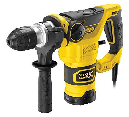 Stanley 1250K SDS Plus Pneumatic Hammer Drill 1250 W £132.22 @ Amazon