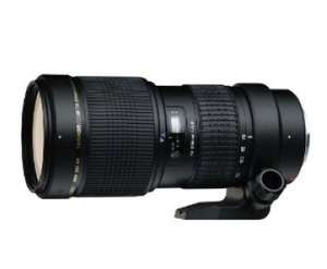 Tamron SP AF 70-200mm f/2.8 Di LD (IF) Macro Lenses - Canon Mount £441.99 @ Eglobalcentral