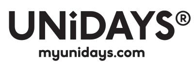 UNIDAYS 24 hours offers! See Description