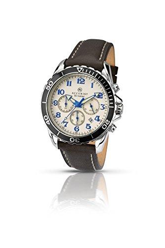 Accurist Men's Quartz Chronograph watch 7055.01 £41.39 @ Amazon