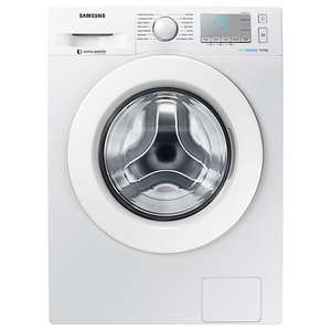 Samsung WW90J5456 ecobubble™ Freestanding Washing Machine, 9kg Load, A+++ Energy Rating,White £429 @ John Lewis RRP £669