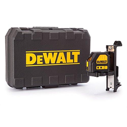 DeWalt 10.8V Laser level (usually £200+) £123.99 @ Amazon