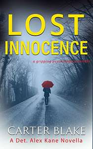 Lost Innocence: A gripping psychological thriller Kindle Edition - Free Kindle Edition on Amazon