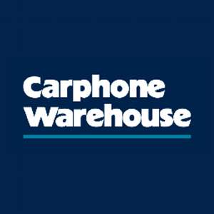 £35 gift card for Currys, M&S, PizzaExpress, HofF if you buy a SIM card from Carphone Warehouse via giftcloud