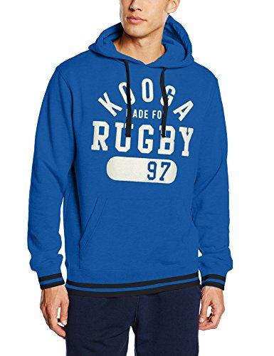 Kooga 97 Graphic Rugby Hoody £9.00 Prime / £12.95 non-prime @ Amazon