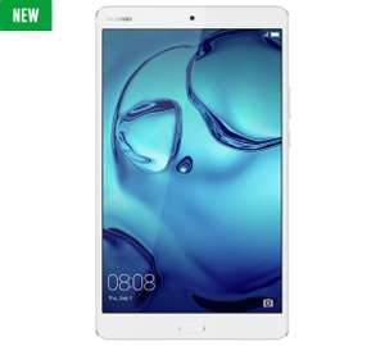 Huawei MediaPad M3 8 Inch 32GB Tablet £239.99 @ Argos