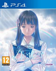 Root Letter Limited Edition PS4 £9.99 @ game