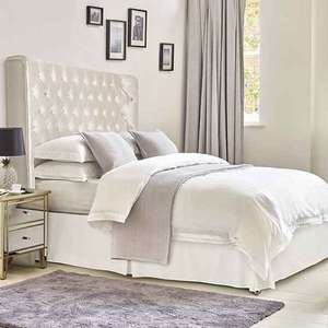 £5 off Bedding - no min spend with Sparks e.g. 2 free pillowcases, pillow £1 etc @ M&S online and instore