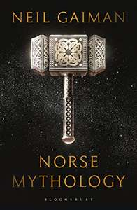 Neil Gaiman's Norse Mythology (Kindle Edition ) £1.29 on Amazon Today