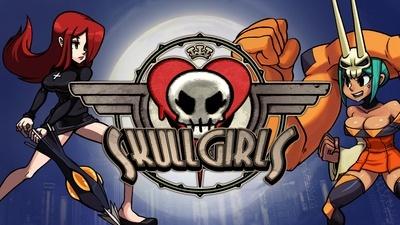 Skullgirls (Steam) £0.94 (Using Code) @ Bundlestars