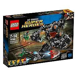 LEGO - DC Comics Super Heroes Knight crawler Tunnel Attack - 76086 - £30 Debenhams (RRP £54.99)