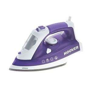 Hoover Steam Iron for £15.49 ebay / Buy Best UK