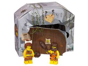 FREE LEGO CAVE SET WITH £25 SPEND AT LEGO SHOP PLUS £3.99 P&P