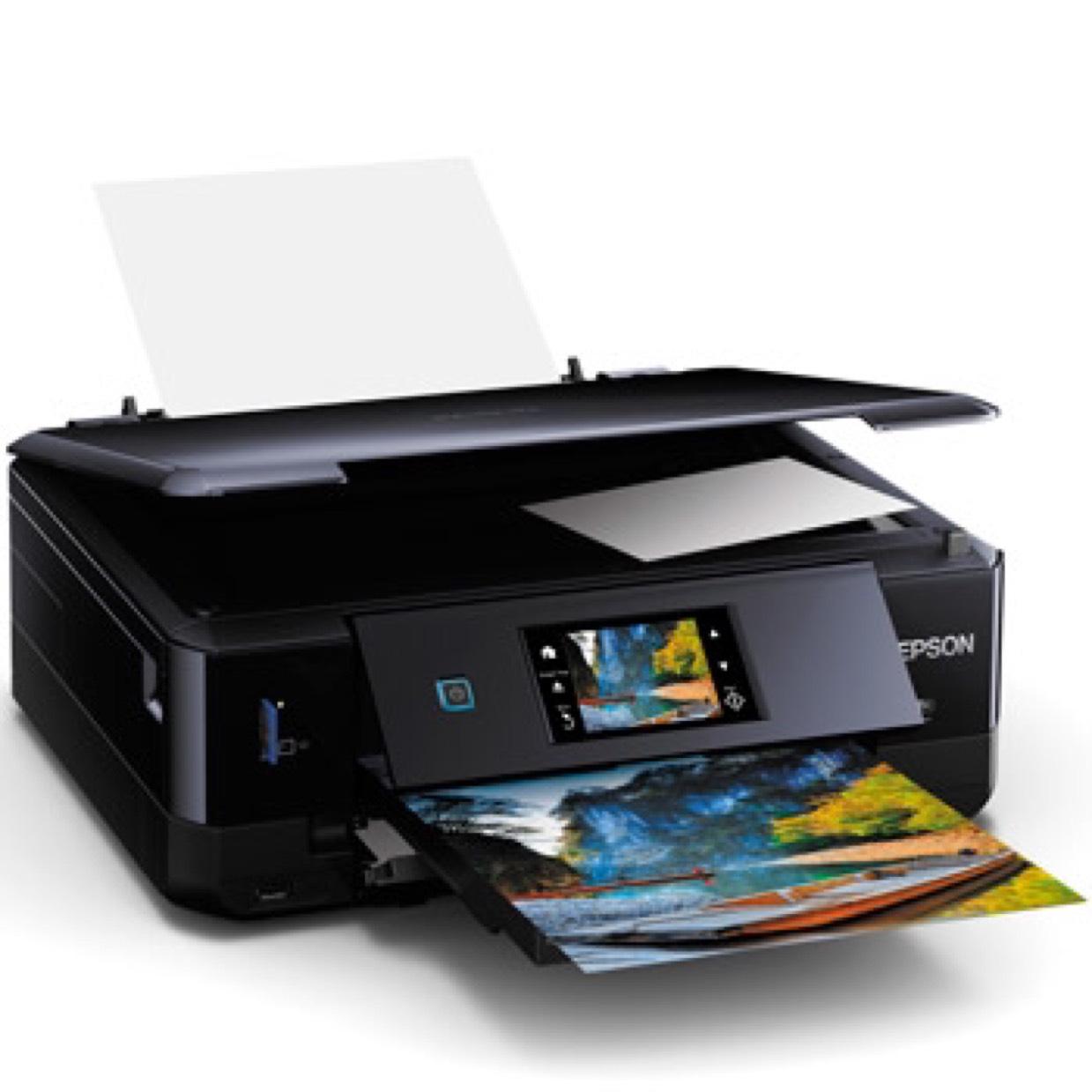 Epson XP-760 Expression All-in-One Photo Printer £69.99 Costco