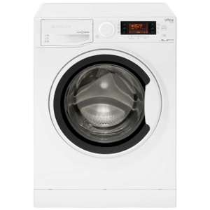 Hotpoint Ultima S-Line RPD10457J 10Kg Washing Machine, AO price match, £325