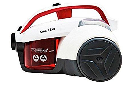 Hoover Smart Evo Bagless Vacuum Cleaner LA71SM10001 for £35 at Dunelm