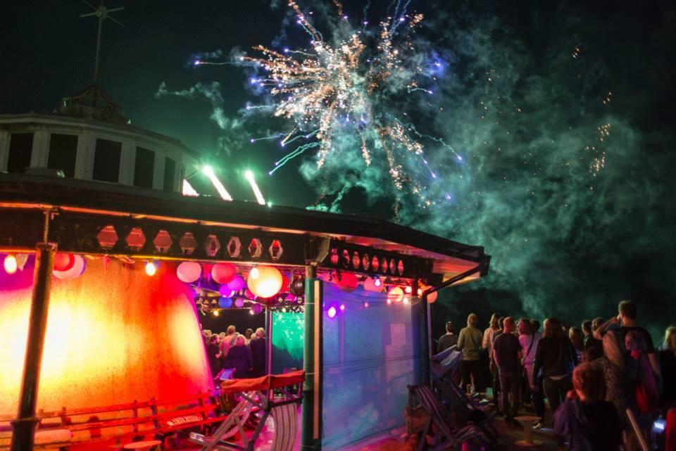 plenty of free events at ventnor fringe festival