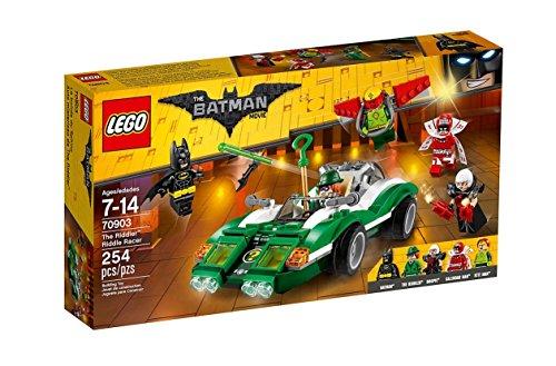 Amazon Prime exclusive deal Batman Lego Riddle Racer 70903 set £17.99