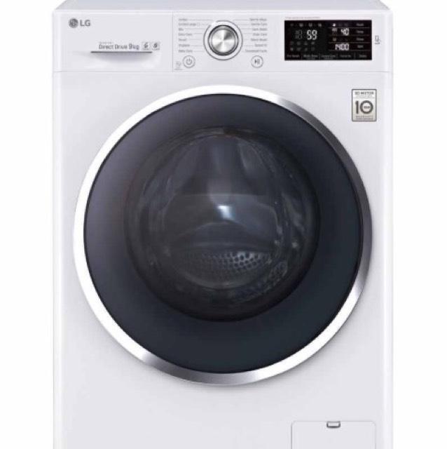 LG FH4U2VCN2 9kg Washing machine £399 @ Currys