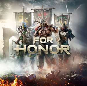 PS4/XboxOne/PC - Up to 55% Off For Honor @ Ubisoft Store