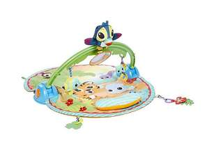 Little Tikes 3 in 1 Deluxe Soothe Play Gym £25 in Tesco Baby Sale