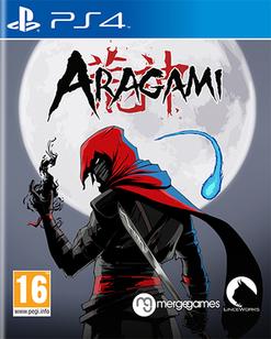 Aragami PS4 £9.99 @ game