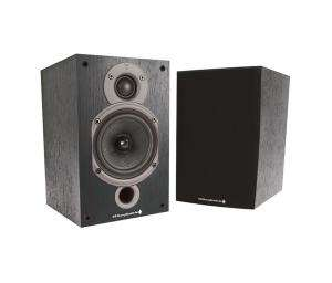 WHARFEDALE DIAMOND 9.0, Black, Pair Of Speakers, 6 Year Guarantee, In Store Only Price £39 @ Richer Sounds