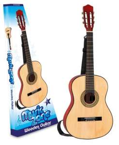Acoustic Guitar £25.98 delivered at This Is It