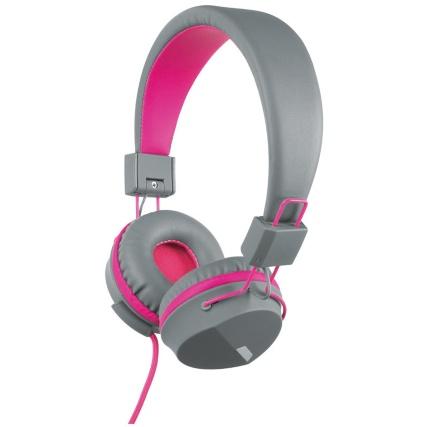 Intempo Edge Headphones was £9.99 now £6.99 @ B&M