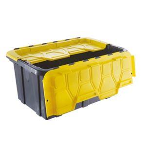 Storage box 57L £5 @ Homebase