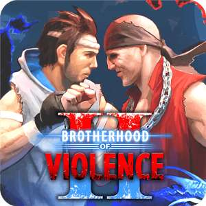 Brotherhood Of Violence now FREE ( was £2.89) For Limited Time @ PlayStore