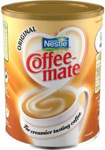 Nestle Coffee-Mate Coffee Whitener Original (1Kg) Only £3.50 @ Iceland
