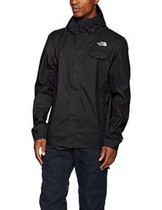 The North Face Tanken Men's Outdoor Jacket XL Black £33.52 @ Amazon