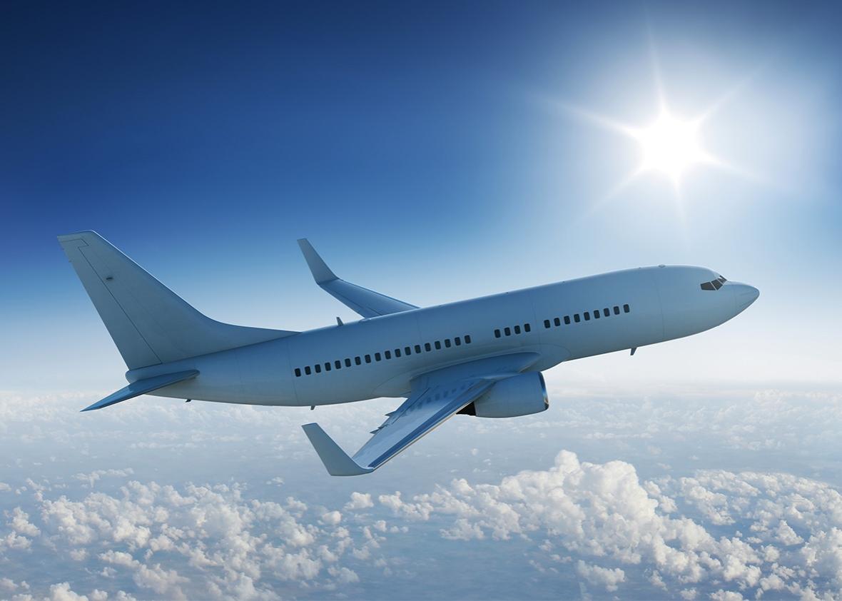Flights to Florida Sanford on Dreamliner from Manchester  - Thomson Airways
