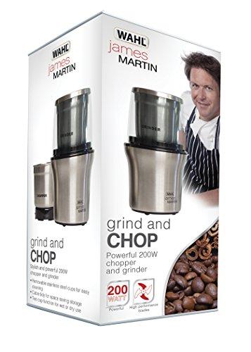 James Martin Grind and Chop, 200 W £15.48 Prime / £20.23 Non Prime @ Amazon
