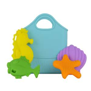 Bubba Bag Bath - Teething Toys - Mould Free Bath Toys £19.16 @ Gumigem