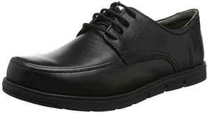 Hush Puppies Men's Viana Lace-up Shoes Size 11 £15.20 (Prime) Free postage over £20 on Amazon UK
