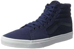 Vans Men's Ua Sk8 Hi-Top Sneakers @ Amazon £17.10 delivered with Prime £21.85 Non Prime.